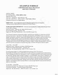 39 Best Of Cover Letter With Salary History Awesome Resume Example