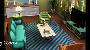 Sims 3 Duncan House Good Luck Charlie You