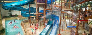 lost rios indoor water park in wisconsin dells