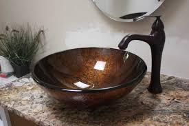 astounding bathroom sink bowl ideas images design inspiration