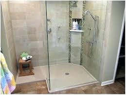 diy shower pan building