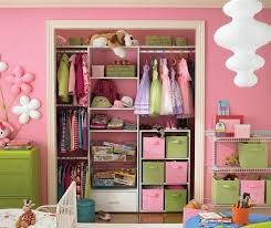 walk in closet ideas for kids. Beautiful For Pretty And Cute Pink Kids Closet Organizers Furniture Ideas For Girls  Bedroom Design  DIY Spacesaving Small Organizing Ideas For Walk In R