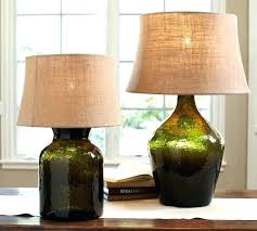 dark green table lamp ideas green table lamps and table lamp with green base olive green