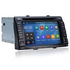 aftermarket android radio dvd player navigation system for aftermarket android 5 1 1 radio dvd player navigation system for 2010 2011 2012 kia sorento