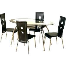 amazing design ideas dining room chairs set of 4 table throughout white sets 8788 home and also 18 prepare 15