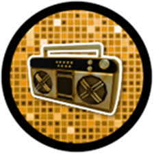 An awesome list with all the instruments like. Boombox Roblox