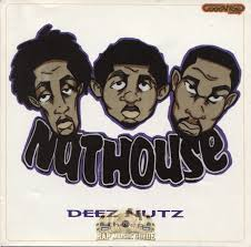nuthouse deez nuts the ep