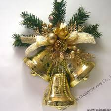 Large Plastic Christmas Bell Decorations Magnificent 32cm Plastic Bell Large Christmas Decorations Buy Large Christmas