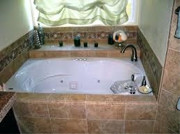acrylic alcove bathtub 60 x 30 tub