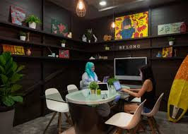 london office space airbnb. Village Greens To Reading Nooks, Airbnb Have New Offices In London, Sao Paulo And Singapore London Office Space