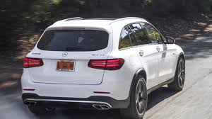 It has a good predicted reliability rating and a. 2018 Mercedes Benz Glc Class Standard Features Options Review Youtube