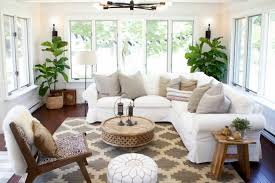 sunroom decorating ideas window treatments. Sun Room Decorating Ideas Best Of 27 Sunrooms Delectable Living Decorations Nice White Sunroom Window Treatments D
