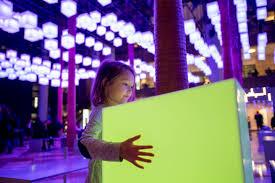 luminaries spectacular lighting display. Luminaries Spectacular Lighting Display