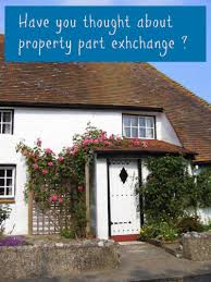 Property Part-Exchange: Why this Can be a Great Move for You | A ...