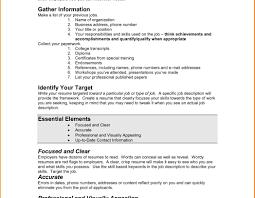 Resume 9 Job Resume Samples Supplyletterwebsite Cover Letter