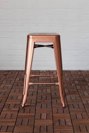Tolix counter stools Counter Height Replica Tolix Counter Stool Copper Design Nábytku Hledání Pinterest Replica Tolix Counter Stool Copper Kitchen