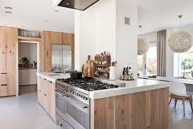 Small Picture modern wood rustic kitchen island