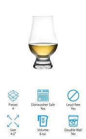 glencairn whisky glasses