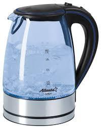 <b>Чайник Atlanta ATH</b>-<b>691</b> — купить по выгодной цене на Яндекс ...