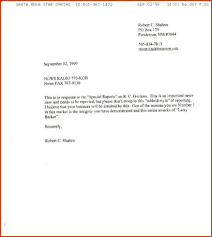 Letter Sample Simple Resignation Email Quora Format Without
