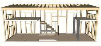 house plans new tiny homes post