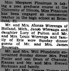 Sterling Daily Gazette from Sterling, Illinois on July 1, 1930 · Page 10