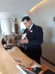 cleaning front desk gif cleaning frontdesk gifs