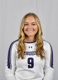 Sarah Johnson - 2019 - Women's Volleyball - Northwestern University  Athletics