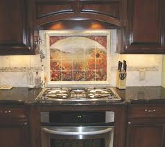 stone kitchen backsplash dark cabinets. Perfect Kitchen Kitchen Stone Backsplash Ideas With Dark Cabinets Shelving In  Inside C