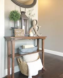 end table decor. See This Instagram Photo By @fridleyhomes_design \u2022 794 Likes End Table Decor A