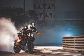 2560x1600 KTM 1290 Super Duke Drifting ...