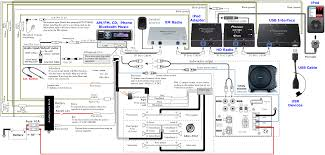pioneer deh p7000bt wiring diagram head unit ripping p5900ib how to connect car stereo wires at Wiring Diagram For Head Unit