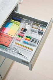 Real simple office supplies Shoplet Organized Junk Drawer In Real Simple Home Real Simple Real Simple Home Real Simple