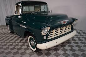 1955 Used Chevrolet 3200 Pickup At Kip Sheward Motorsports Serving Novi Mi Iid 18927494