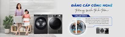 Máy giặt & Máy sấy - AQUA Việt Nam