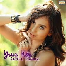 Angel Lapuz Yun Ka Single PinoyAlbums