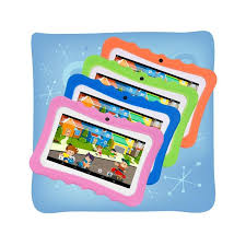 <b>Kids 7</b>-<b>Inch</b> Android <b>Tablet</b> with Protective Case   Buy <b>Kid's Tablets</b> ...