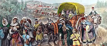 GIRNATA'NIN İŞGALİ (1492) SONRASINDA ENDÜLÜS'TEKİ MÜSLÜMANLARIN ASİMİLASYONU(1Eylül2018)