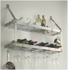 Stainless Steel Shelves Charming Kitchen Stainless Steel Shelf Furniture Modern Shelf