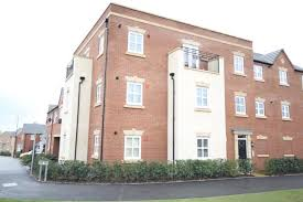 Marvelous Flat For Sale In Weir Way, Coventry