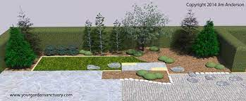 small backyard japanese garden part 4 of 5