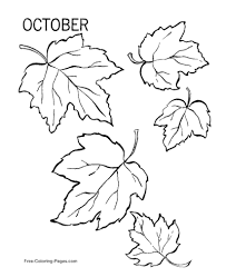 In addition, the kid is carried away and does not bother his mother while she does her business. Autumn Or Fall Coloring Pages Sheets And Pictures