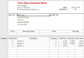 Ms Excel Invoice Excel Invoice Template 2 Net Merkez Advanced Ms Excel