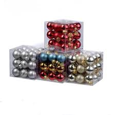 gg0381 these miniature glass ball ornaments