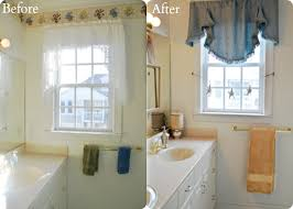 better homes and gardens bathrooms. Plain Homes Window Before And After To Better Homes And Gardens Bathrooms