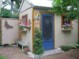 Small Picture Give Your Backyard an Upgrade With These Outdoor Sheds HGTVs