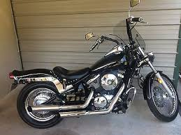 kawasaki vulcan 800 vn800a motorcycles for sale