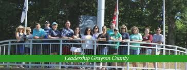 Grayson County Chamber