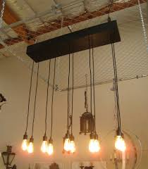 chandelier kitchen lighting. Edison Bulb Chandelier | Lowes Com Lighting Farmhouse Kitchen Island .