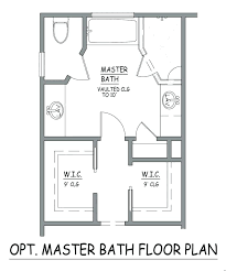 10x10 master bathroom floor plan layout best design ideas bath layouts and linens plans